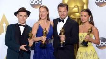 What Are the Oscar Winners Doing Next?
