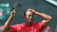 Tiger Woods agreed to a Men's Fitness cover story after its parent company obtained evidence of an affair