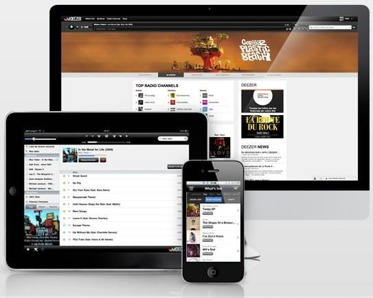 Deezer starts streaming tunes in 35 Latin America countries, Mexico and Puerto Rico included