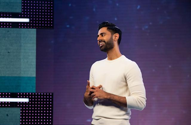 Netflix pulls Hasan Minhaj episode critical of Saudi Arabia government