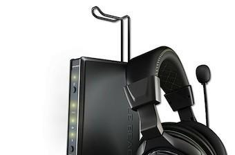 Turtle Beach gets Microsoft stamp of approval to build Xbox One headsets