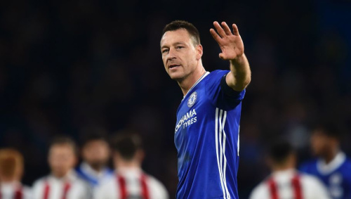 Instant Karma! Spurs Fan Abuses Chelsea Captain on Instagram & Terry Offers Perfect Response