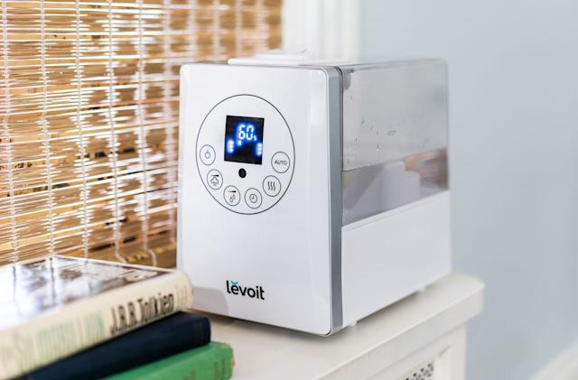 The best humidifier for a large room