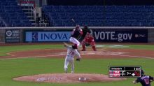 Juan Soto's three-run home run