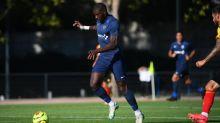 Foot - L2 - Ligue2:le Paris FC et Sochaux se détachent, Toulouse encore battu
