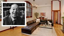 See Inside Cole Porter's New York City Townhouse
