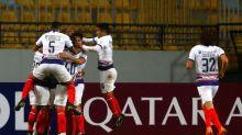 Independiente y San Lorenzo comparten el liderato del certamen