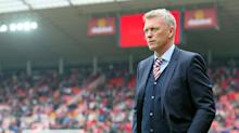David Moyes resigns as Sunderland manager 'without compensation'