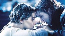 James Cameron says Jack 'had to die' in Titanic, so get over it