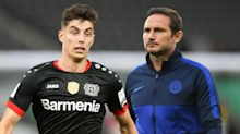 'We can use his versatility' - Chelsea boss Lampard plans to play Havertz in multiple positions