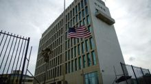 U.S. says 24 people harmed from recent 'attacks' in Cuba