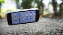 Das können Outdoor-Smartphones