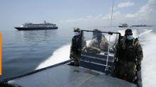 4 passengers dead aboard cruise ship anchored off Panama coast