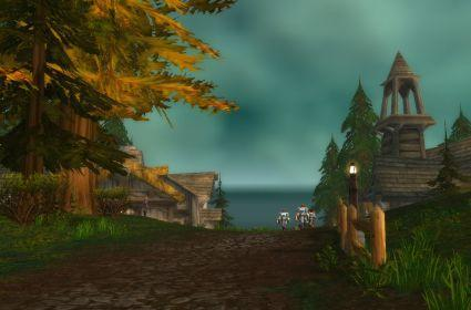 Know Your Lore Special: The Caverns of Time Southshore Easter egg hunt