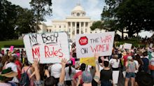 Judge Blocks Alabama Abortion Law From Going Into Effect