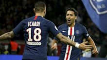 Marquinhos, Icardi return from coronavirus quarantine for winless PSG
