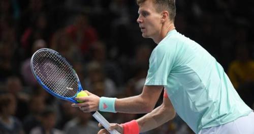 Tennis - ATP - Miami - Masters M1000 de Miami : Tomas Berdych et David Goffin qualifiés pour le troisième tour
