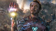 Robert Downey Jr 'appreciates opinion' of Martin Scorsese after he slates Marvel