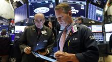 Stock Market Live Updates: Markets end lower as tariffs, ISM weigh; Cyber Monday buying soars