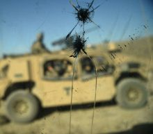 NATO soldier killed in Taliban-claimed attack in Afghanistan