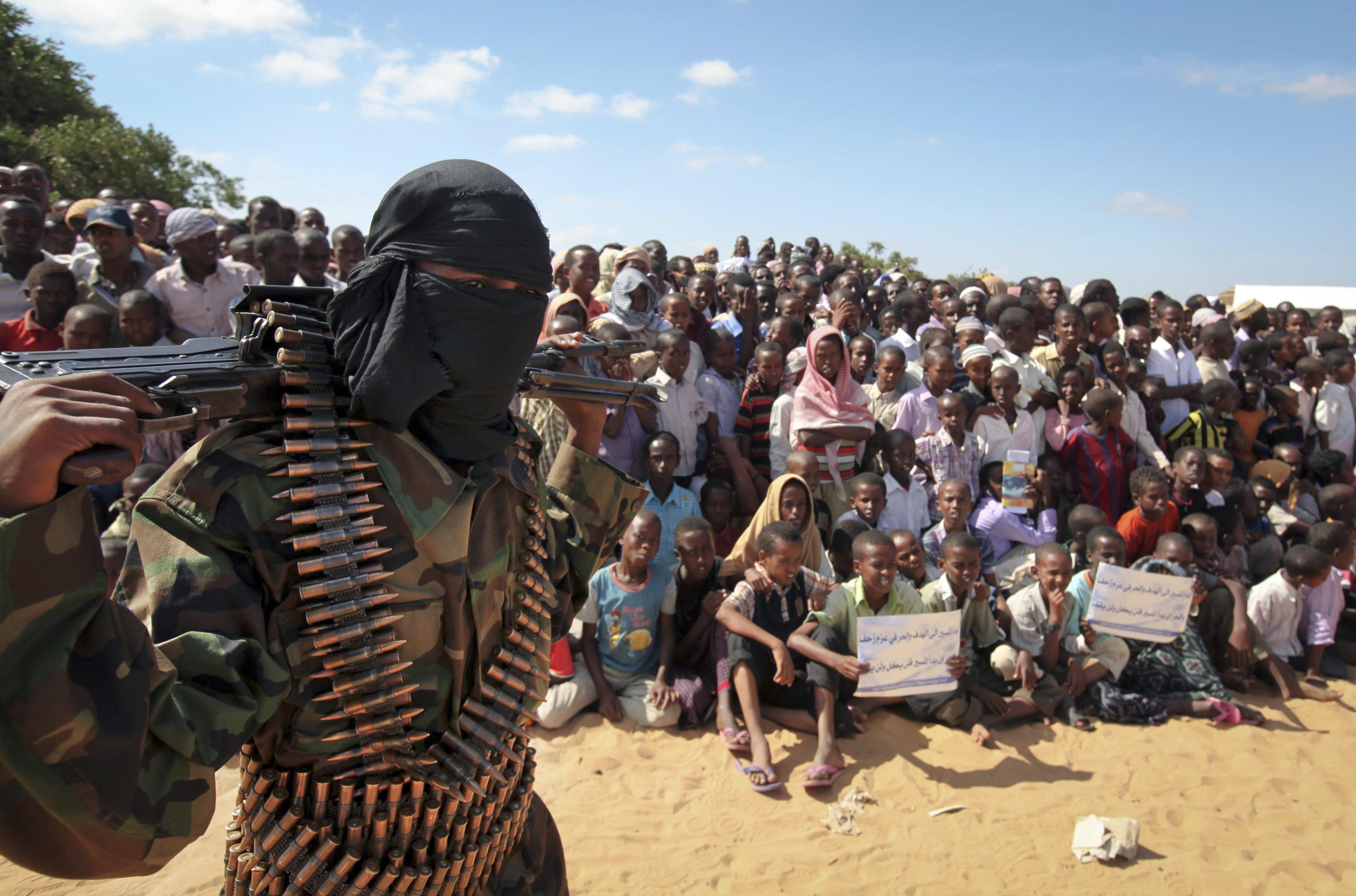 US Somalia Civilian Deaths