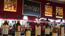 Diageo restarts plan to return up to £4.5bn to investors amid rebound