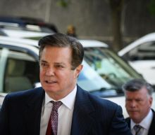 Manafort trial - live updates: Former Trump campaign manger found guilty on eight counts with mistrial declared on 10 other charges