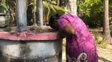 Coronavirus Outbreak: Hand washing is recommended but where is the water to wash my hands?