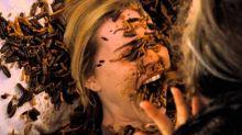 Sale a la luz un making of de 'Arrástrame al infierno' que muestra lo que obligaron a hacer a la actriz