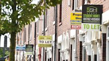 Housing demand hits highest level on record for October