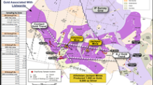 Belmont Receives 3DIP Survey Results on A-J Lode Gold Project, Greenwood Mining Camp, Southern British Columbia.