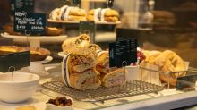 Starbucks doará todos os seus alimentos não vendidos para necessitados