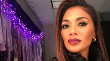The X Factor 2016: Nicole Scherzinger denies claims that the jukebox is rigged