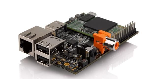 HummingBoard is a Raspberry Pi rival that lets you swap out its processor