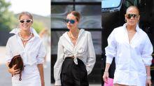 5 Fashion-Basics für jeden Kleiderschrank