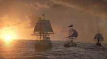 Armada docudrama shows dark history of Normal People's Sligo