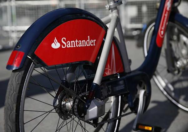 London's 'Boris bikes' get an app for paying and planning rides