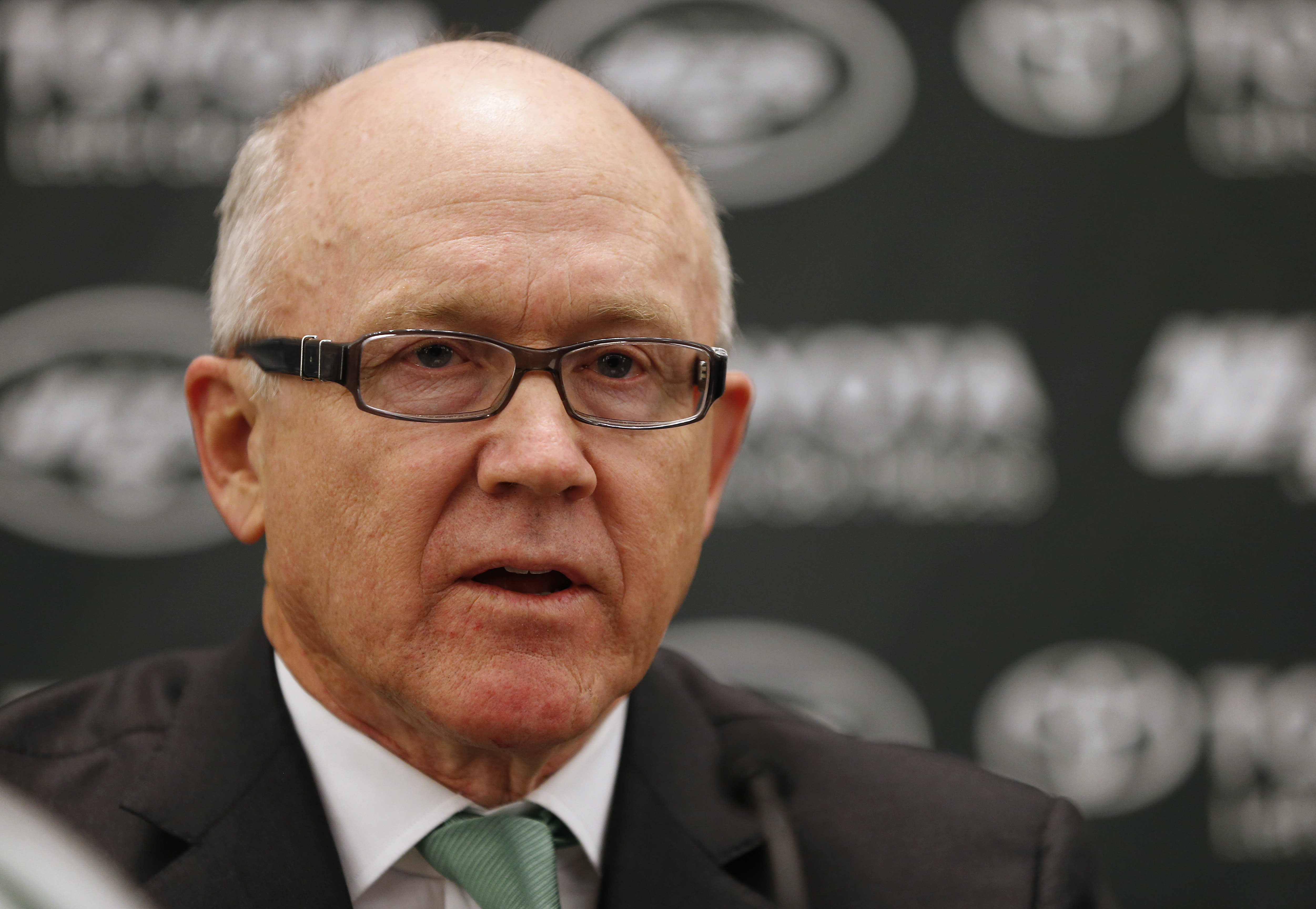 Twitter Reacts To Trump's Appointment Of Woody Johnson