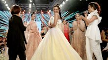 Pics: All the celebs who ruled the ramp at Lotus Makeup India Fashion Week
