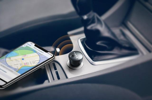 Anker's Roav Bolt puts Google Assistant in your car