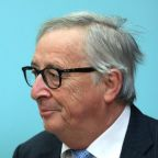 EU's Juncker expects Trump to refrain from imposing higher tariffs on cars
