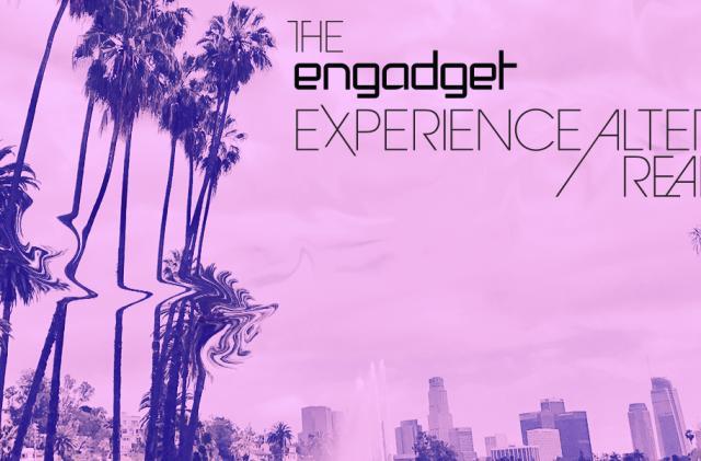 Meet the people behind Engadget's $500,000 immersive art grant
