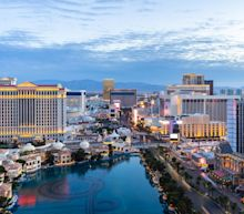 Why Las Vegas Sands Is Leaving Las Vegas
