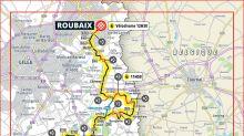 17 sectors of pavé in inaugural women's Paris-Roubaix