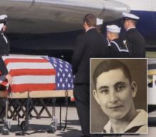 Remains of Navy Man Killed in Pearl Harbor Attacks Identified and Returned to Family, 75 Years Later