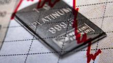 Gold Up for Third Day; Palladium at Record Highs
