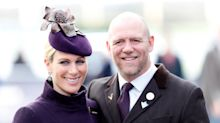 Another royal baby? Odds slashed on Zara Tindall pregnancy announcement