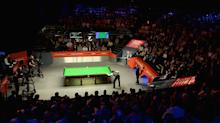 40 years of World Snooker Championships at the Crucible