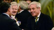 May no puede presentar otra vez mismo acuerdo de Brexit, dice el presidente del Parlamento