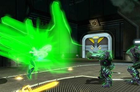 DCUO's Fight for the Light content pack free for subscribers